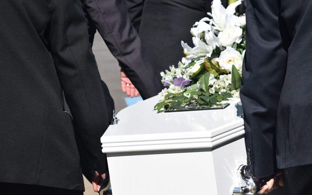 Live Streaming Funeral Services